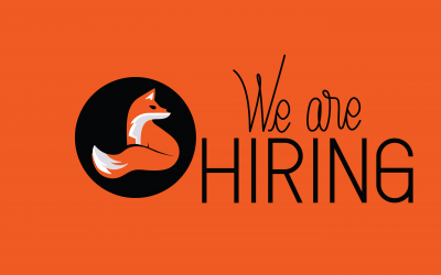 Want to join #TeamFox? We're hiring! Apply now