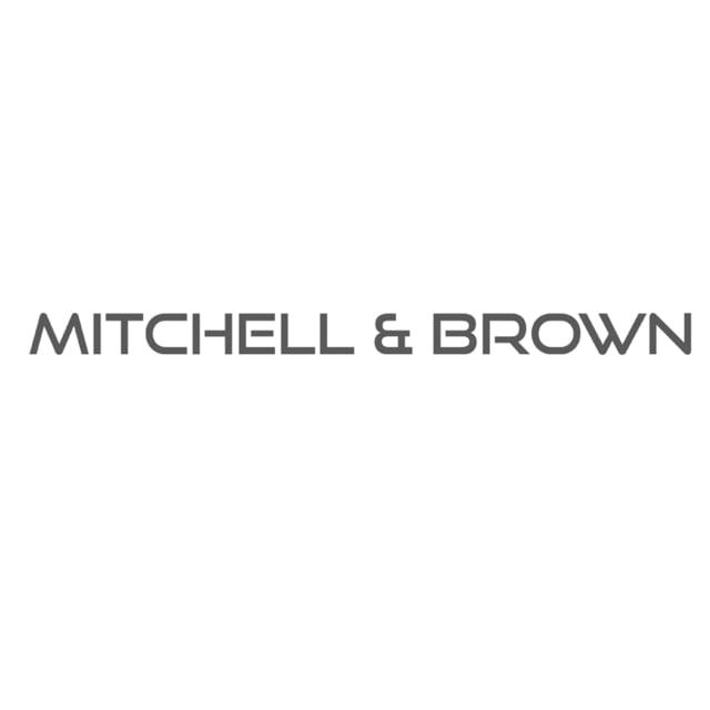 Mitchell and Brown