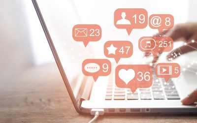 Four reasons you should be investing in social media